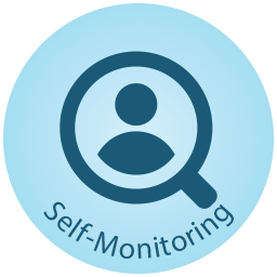 Self-monitorring