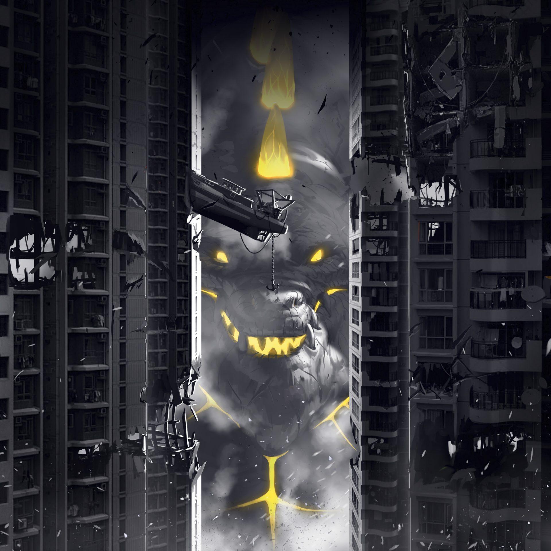 ราชันแห่งโตเกียว – Dark Edition: โหดเหี้ยมยิ่งกว่าที่เคย!