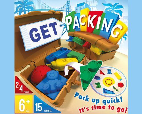 Get Packing NGHomeSld